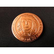 Moneda Un Peso El Che 75 Aniversario 2003