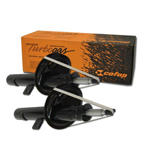 4 Amortecedor (diant+tras) Cofap + Kit Batente Astra 95 A 98