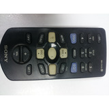 Control Autoestereo Sony Rm-x141a Clasica