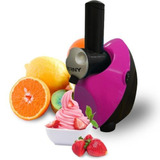 Maquina Para Sorvetes, Cremes, Iogurtes E Doces 127v Yofruit