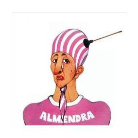 Lp Vinilo Reedicion Almendra 1·album