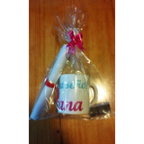 Tazas Personalizadas Ideal Regalo + Chocolate + Dedicatoria