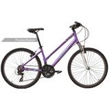 Bicicleta Vairo Xr 3.5 Lady Aluminio 21 Vel Shimano. Nuevas