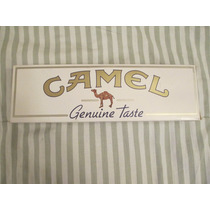 Carton Marquilla Camel Special Lights Genuine Taste Usa
