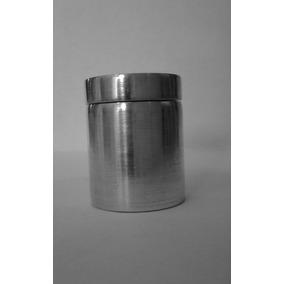 Chapetón De Aluminio Solido 1 X 1