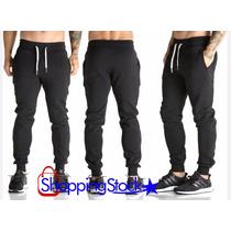Pantalon Joggers Tubito Harem Bombache Slim Fit Skinny