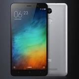 Xiaomi Redmi Note 3 Pro 32gb 4g (flipcase De Cuero+mica)