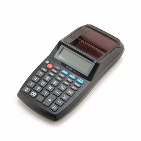 Calculadora De Mesa Ma5111 Visor Lcd Elgin