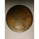 1 Centavo Monaguero 1862