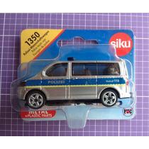 Siku Vw Multivan Eurovan Nuevo.