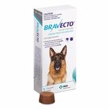 Bravecto 20 - 40 Kg Contra Pulgas Y Garrapatas Envío Gratis
