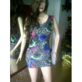 Vestido De Moda Casuales, Coctel Playero Y De Fiesta