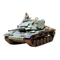 Tamiya /35 De Estados Unidos M60a1 Marina