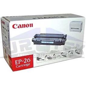 Toner Canon Ep26 Para Impresora Lbp 3200