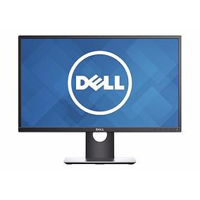 Monitor Dell P2417h Ips 24 Fhd Giro Vertical De Pantalla P