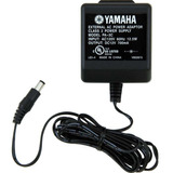 Yamaha Adaptador De Corriente Para Teclados Pa3c