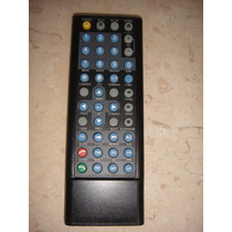 Control Autoestereo Power Acoustik,soundstream Vir-7000,5850