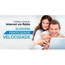 Aprenda Montar Um Provedor De Internet Via Rádio
