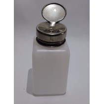 Dosador Bico Inox Para Líquido Acrílico Porcelana Monomer