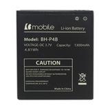 Pila Bateria Bmobile Ax535 / Ax512 Bh-p4b Original