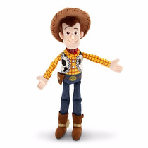 Woody Peluche Toy Story 30 Cm