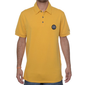Camiseta Mcd Polo Vintage Acid Color
