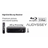 Receiver - Blu-ray Integrado Denon