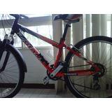 Bicicleta Montañera Rin 26 De Aluminio