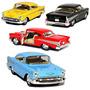 Coleccionable Conjunto De Chevy Bel Air Coupe Escala De 14
