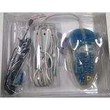 Mouse Telefónico Con Manos Libres / Ficha Ps2