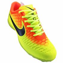 Chuteira Nike Mercurial Society Vortex
