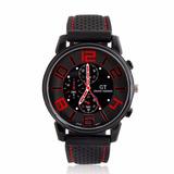 Reloj Gt Grand Touring Sport Original Pulsera Caballero