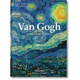 Van Gogh Obra Completa - Ingo F. Walther - Ed. Taschen