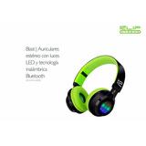 Audifonos Klip Xtreme Khs-660bk Bluetooth (compured) Tienda