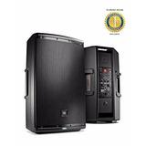Bocina Jbl Eon615 1000w 15 2-way Powered Speaker System