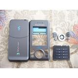 Carcasa Completa Sony Ericsson W580 W580i Original Pedido