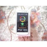 Nuevo Samsung Galaxy S3 I9300 16gb Nfc Sistema Libre Claro M