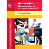 Honorarios Personas Fisicas - Perez Chavez / Tax