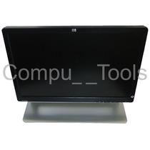 Monitor Lcd Hp Le2201w De 22 Pulgadas Widescreen Con Base