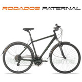 Bicicleta Vairo Boulevard Rodado 28 Urbana Hibrida Aluminio