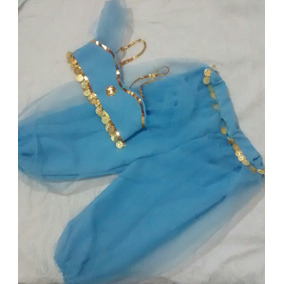 Disfraz Princesa Jazmin