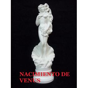 Imágenes De Yeso, Estatuas, De 65 Cm. De Altura
