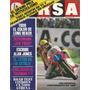 Revista Parabrisas Corsa 1981 Nro 773