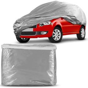 Capa Para Cobrir Carro 100% Impermeavél Forro Proteção Uv P