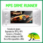 Mp5 Game Runner St-039x