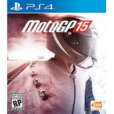 Moto Gp 15 Ps4 Cod**psn**original**1