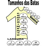 1und. Tunica Capa Beca, Bata Para Batismo Pronta Entrega