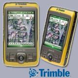 Juno Sc Trimble + Terrasync+ Antena