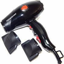 Secador De Pelo Profesional Compact 3900 Teknikpro