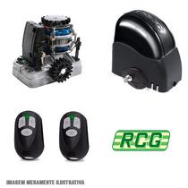 Kit Motor Deslizante Slider Slim 220v Original Rcg